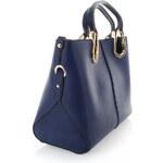 Tmavě modrá kabelka Catherine