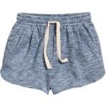 H&M Krátké teplákové šortky