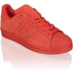 Superstar Adidas Originals rot