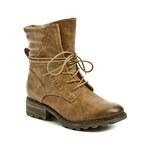 Tamaris 1-26206-25 hnědé dámské zimní boty