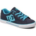 DC Shoes (Women) - Chelsea TX (Blue)