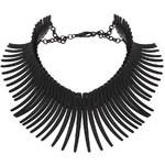 Topshop Matte Stick Necklace