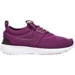 Nike Sportswear - Boty WMNS Nike Juvenate Tp - purpurová