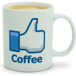 Gadgets House Hrnek Like Coffee