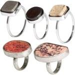 H&M Balení: 5 prstenů