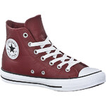 CONVERSE Chuck Taylor All Star Basic Leather Sneaker
