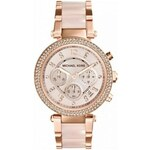 Michael Kors Parker Rose Gold Michael Kors MK5896