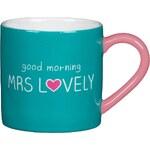 Happy Jackson Hrnek Mrs Lovely