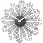 Designové nástěnné hodiny 5421BK Karlsson 52cm - Karlsson