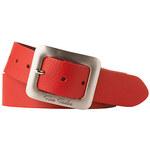 TOM TAILOR basic leather belt