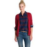 Esprit basic fine-knit cardigan