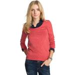 Esprit fine-knit basic sweater