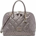 Guess Kabelka Ophelia Large Dome Satchel