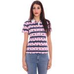 Dámské polo tričko Gant 49525 - M / Růžová