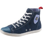 ARIZONA Šněrovací obuv, Arizona modrá