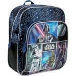 Disney Brand Chlapecký batůžek Star Wars - tmavě modrý