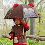 SKIP HOP Zoo Deštník - Opička