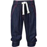 G-mini Dívčí 3/4 kalhoty Norka