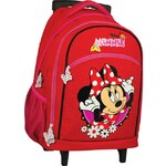 SunCe Batoh na kolečkách Disney Minnie
