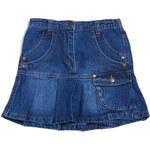 Bugga Dívčí riflová sukně