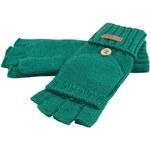 rukavice COAL - The Cameron Glove Emerald (01)