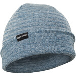 Urban Classics Melange Beanie Men Hat blue