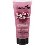 I love... Shower Smoothies Tělový peeling 200 ml