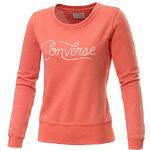 CONVERSE Sweatshirt Damen