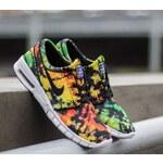 Nike Stefan Janoski Max PRM Tour Yellow/ Black- Green Pulse US 9