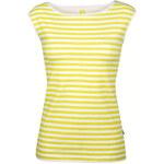 Dámské tričko Loap Babe SLW1534 - žlutá L