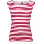 Dámské tričko Loap Babe SLW1534 - růžová L