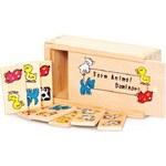 Tobar France Dětské domino 7094