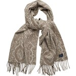 Gant Paisley Woven Scarf