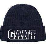 Gant Rib Knit Beanie