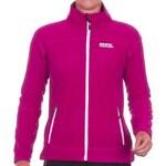 NORDBLANC Fleece Mikina NordBlanc NBWLF3866 Tycho air pink