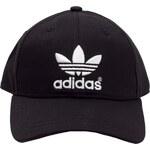 ADIDAS Kšiltovka Adidas AC Classic Cap black-white