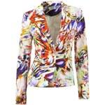 HEINE HEINE dámský barevný blejzr, barevné sako , Velikosti normální 36, Značka Heine, Barva barevná
