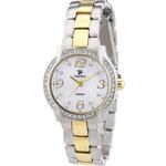 Time Piece Dámské hodinky TPLA-60447-74M