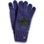 Esprit Dotykové pletené rukavice