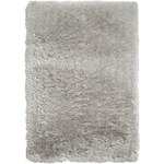 Think Rugs Koberec Polar 80x150 cm, světle šedý