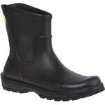 Holínky CROCS - Wellie Rain Boot 12602 Black