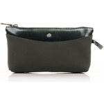 Kosmetický kufřík WOJEWODZIC - GD14/SH11/PM11 Zelená