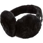 Zimní chrániče uší EMU AUSTRALIA - Angahook Ear Muffs Black