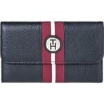 Velká dámská peněženka TOMMY HILFIGER - Lizzie Slg Large Zip BW56919302 403