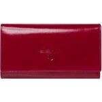 Velká dámská peněženka STEFANIA - SV-008-D Red