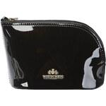 Kosmetický kufřík WITTCHEN - 25-3-275-1 Černá