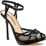 Sandály SOLO FEMME - 12405-11-B48/000-05-00 Černá