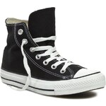 Plátěnky CONVERSE - All Star Hi M9160 Black