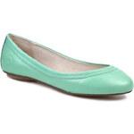 Baleríny BRONX - 64977-G Pastel Green 65