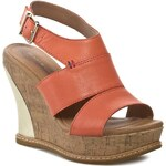 Sandály TOMMY HILFIGER - Irene 4A FW56816787 Camelia 692